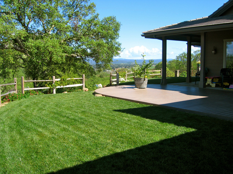 3F Meadows, Atascadero, California
