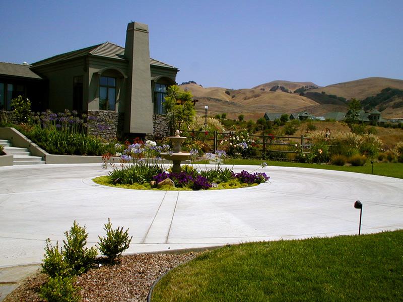 Edna Valley, California Central Coast
