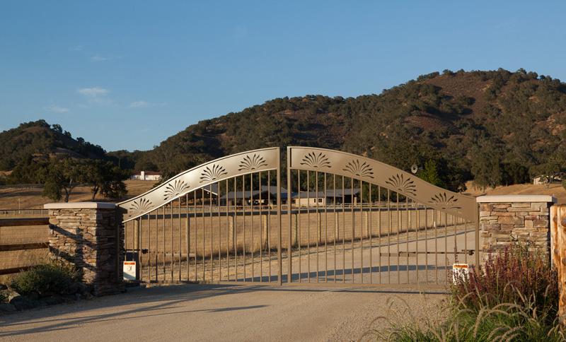 Huasna Valley, CA