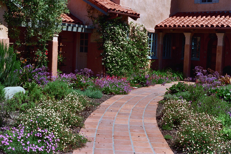 Varian Ranch, Edna Valley, California Central Coast